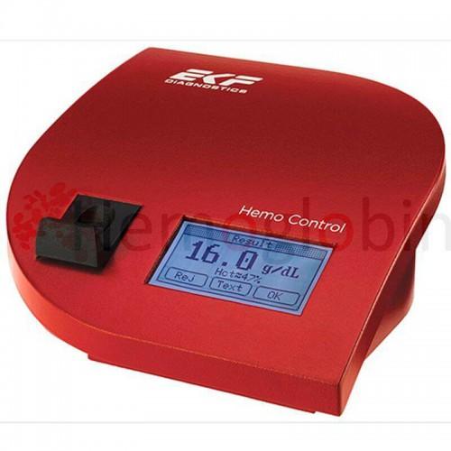 Hemo Control Hemoglobin Analyser